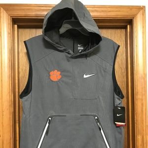 $200 Clemson Football Nike CFP Playoff Jacket